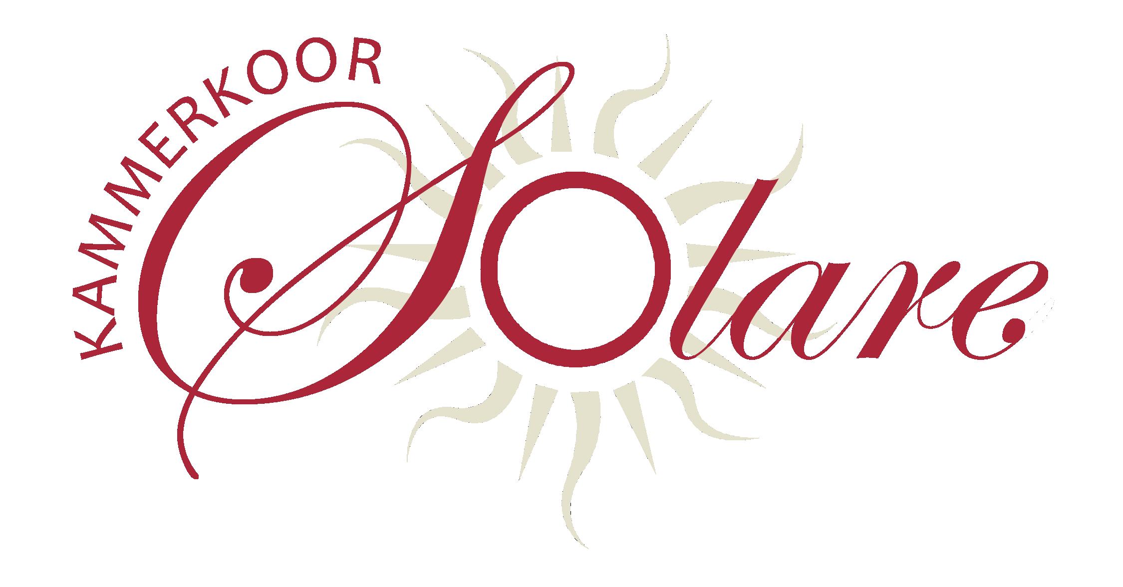 Kammerkoor Solare